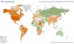 La deuda pública: ¿crisis, problema o solución? (I)