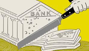 Los bancos centrales, bancos en la sombra y Fintech