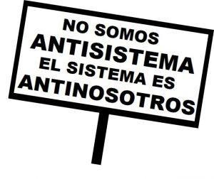 Los movimientos políticos anti-sistema y las crisis financieras