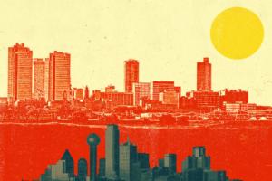 Crecimiento urbano y el tamaño del vecino: luces y sombras