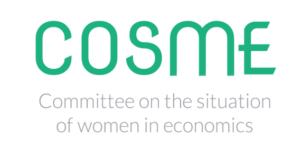 Newsletter COSME: COVID-19 y Género