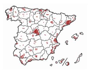 El debate de la España despoblada