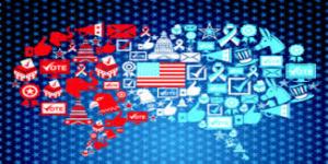 ¿Es internet el culpable del aumento en la polarización política?