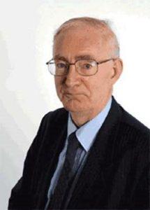 Professor Sir Tony Atkinson: La tenaz lucha contra la desigualdad (I)