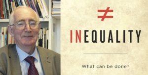 Professor Sir Tony Atkinson: La tenaz lucha contra la desigualdad (II)
