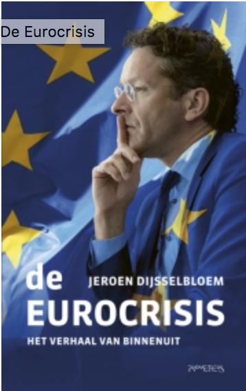 Diez años tras la caída de Lehman Brothers: las memorias de Dijsselbloem