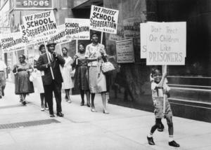 Elección de colegio y segregación escolar