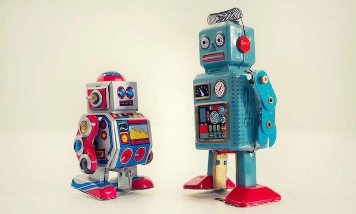 ¿Nos dejarán los robots sin empleo?