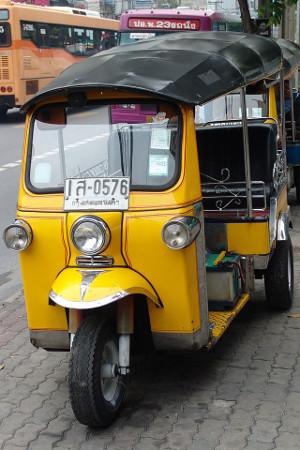 Tomar un taxi ya no es lo que era