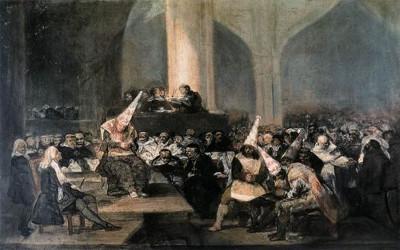Los efectos de la Inquisición a largo plazo
