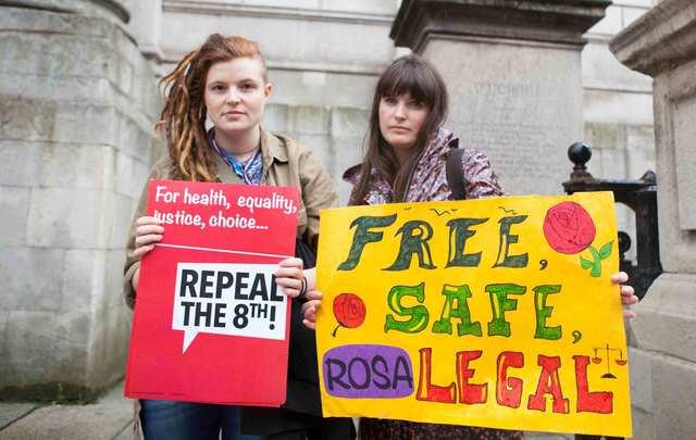 El impacto de legalizar el aborto sobre la vida de las mujeres