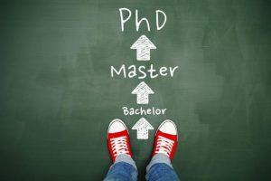 NeG-Consejos prácticos para hacer un doctorado en Economía (y II)