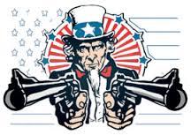 ¿Por qué hay tantas armas en Estados Unidos?