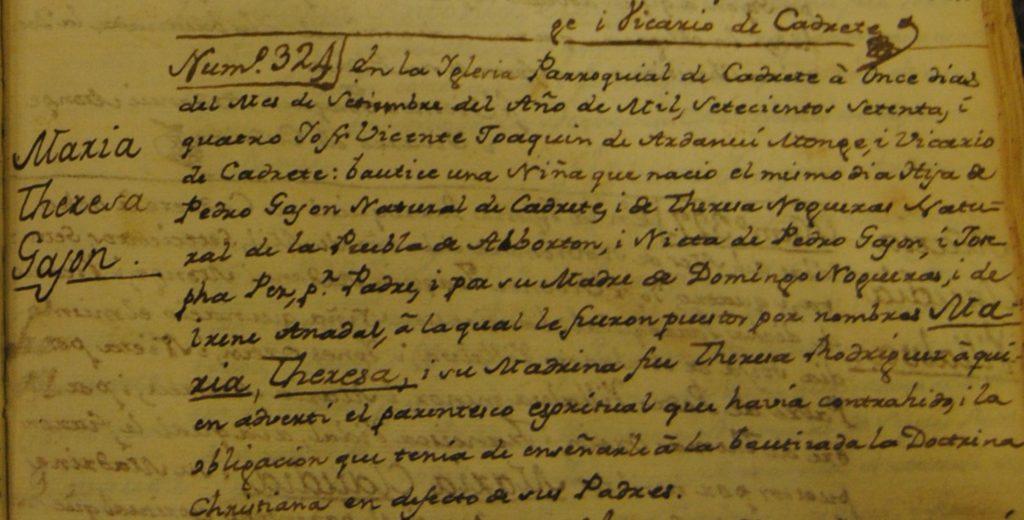 ¿Infanticidio femenino en la España del siglo XIX?