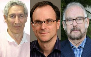 Los Pioneros de los Modelos Empíricos de Equilibrio en Economía Industrial