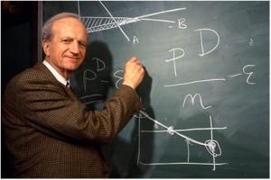 Gary Becker y la economía como forma de mirar el mundo