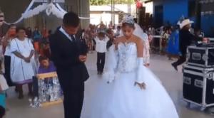 ¿Pueden las leyes erradicar los matrimonios infantiles?