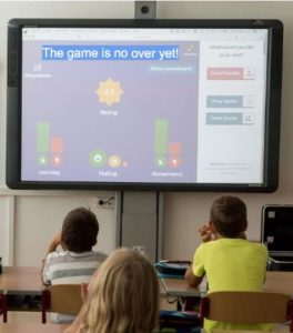 Brecha digital infantil y el COVID-19