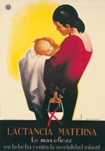 El impacto del progreso médico en el siglo XX sobre natalidad y trabajo femenino