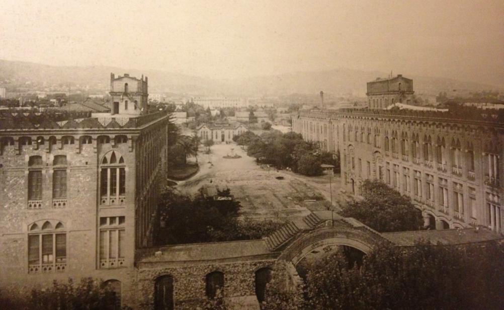 Salud neonatal a principios del siglo XX en Barcelona