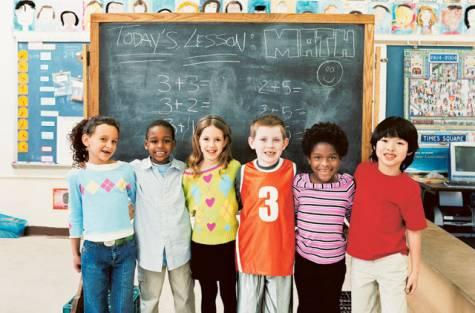 Los efectos de revelar a los profesores sus propios estereotipos