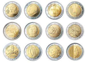El euro y las economías periféricas de la UEM