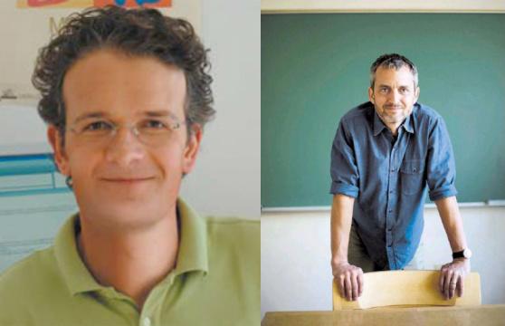Premio Antoni Calvó Armengol a Matthew Gentzkow