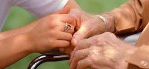 La dependencia en la vejez y las pensiones no contributivas