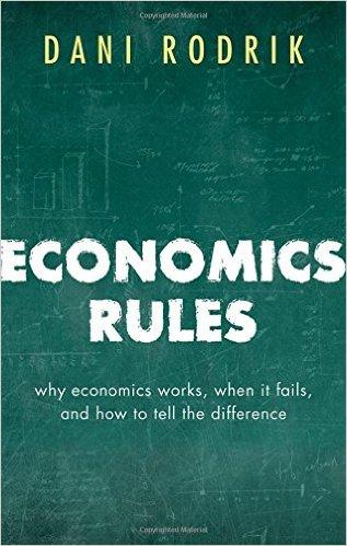 Modelos, economía y economistas: un debate