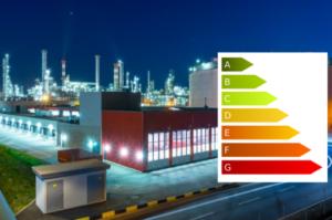 Cambio climático y eficiencia energética
