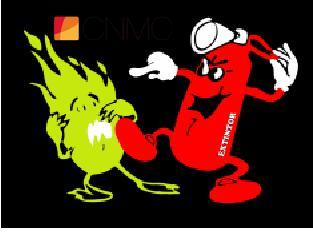 El cártel de los extintores (I): La CNMC apaga el fuego de la disuasión anti-cartel en España