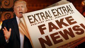 Noticias falsas y medios desenfocados