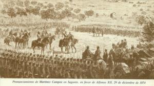 Salarios militares y golpes de estado en la España del siglo XIX