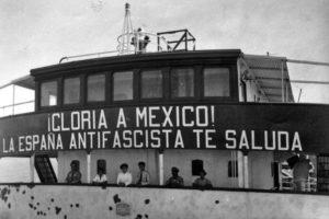 La medición del capital humano en el exilio republicano en México