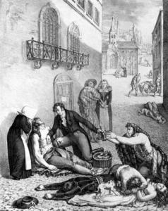 La pandemia actual a la luz de las grandes crisis de mortalidad españolas de los siglos XVIII al XX