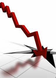 El derrumbe de los salarios iniciales