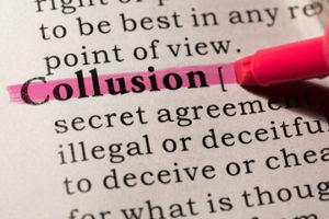 ¿Son suficientes las multas para acabar con la colusión?