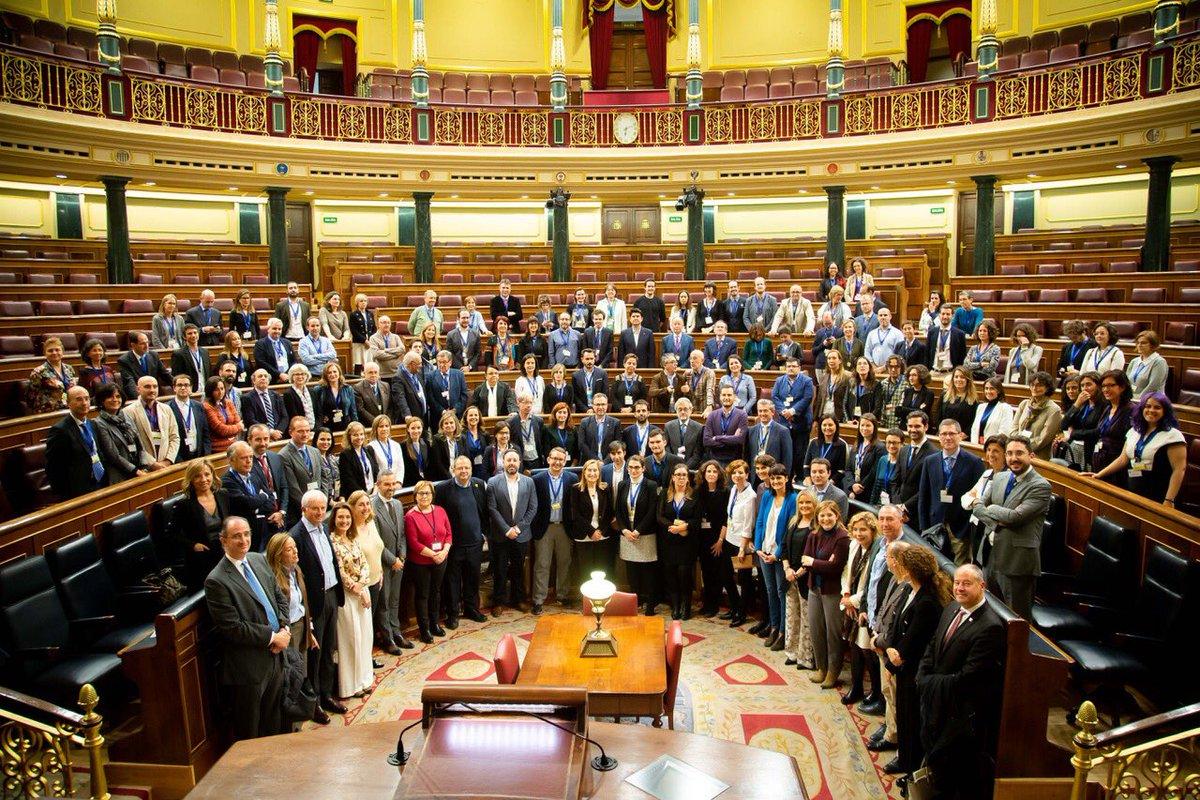 Ciencia en el Parlamento y políticas de conciliación