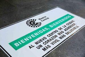 ¿Qué podemos y qué no podemos decir sobre la efectividad de Madrid Central?