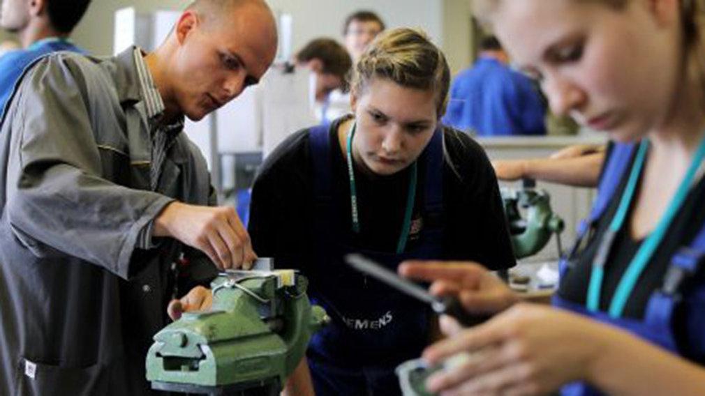 ¿Educación profesional o académica? La LOGSE y las diferencias de género en el mercado del trabajo