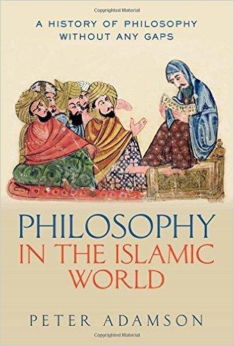 Lectura y videos para el fin de semana: Filosofía en el Mundo Islámico