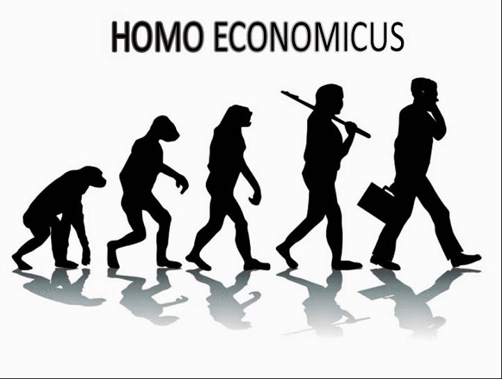 Qué maximiza el homo economicus (III)