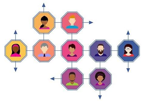 Trayectorias educativas y redes sociales: ¿influyen nuestros vecinos y hermanos en la decisión de ir a la universidad?