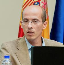 Juan Luis Jiménez, nuevo colaborador de NeG