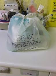 La crisis del ébola, ejemplo de desgobierno sanitario