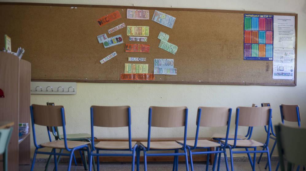 Gasto en educación y pobreza