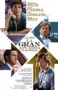 NeG se va al cine: Brad Pitt y Richard Thaler le explican la crisis