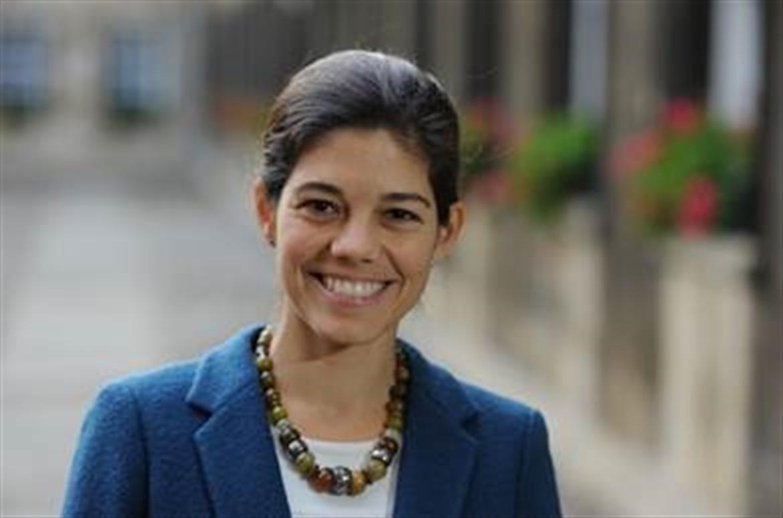 XVII Premio Fundación Banco Sabadell a la Investigación Económica: Laura Díaz Anadon