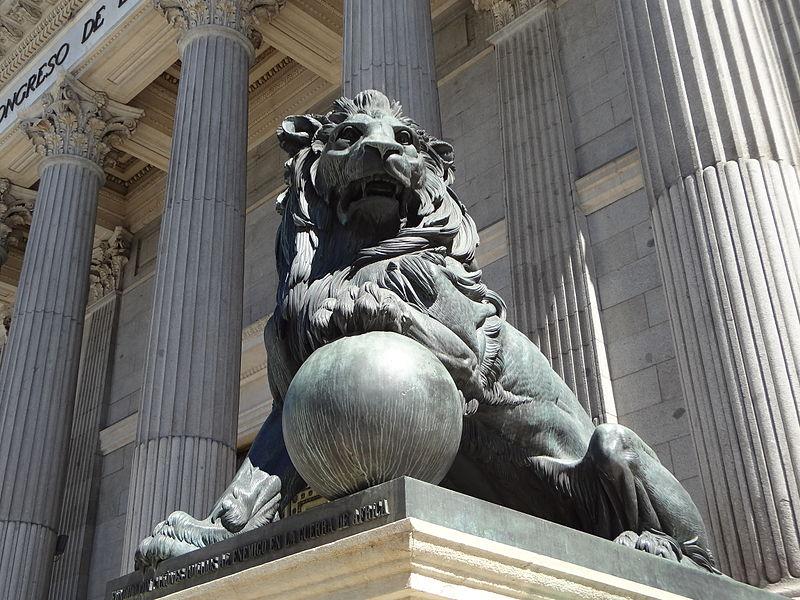 Comparecencia en el Congreso: Comisión de Investigación sobre la crisis financiera de España