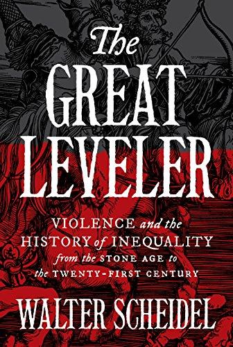 La violencia: la gran igualadora